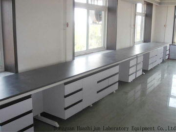 Steel Wood Lab Bench Manufacturer | Lab Bench Supplier | Lab Bench Price