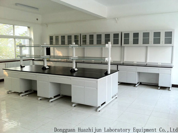 Steel Wood Lab Workbench Manufacturer | Lab Workbench Supplier | Lab Workbench Price